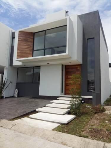 casa frente a jardin en venta con roof garden