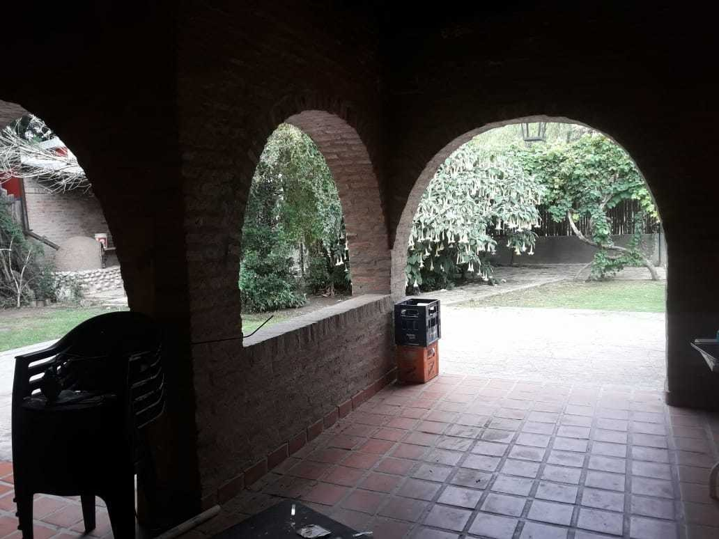 casa frente a plaza principal san marcos sierras córdoba