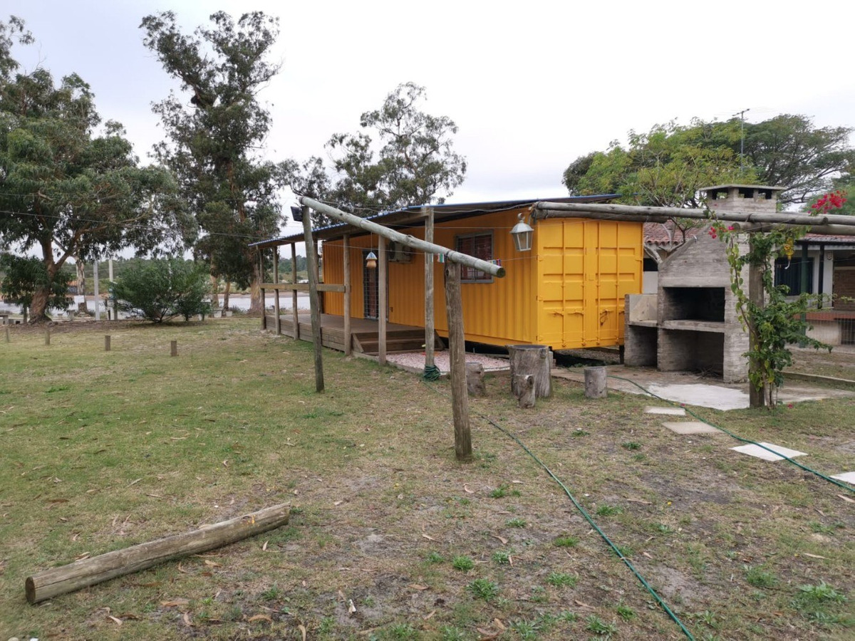 casa frente al arroyo solis chico alquiler parque del plata
