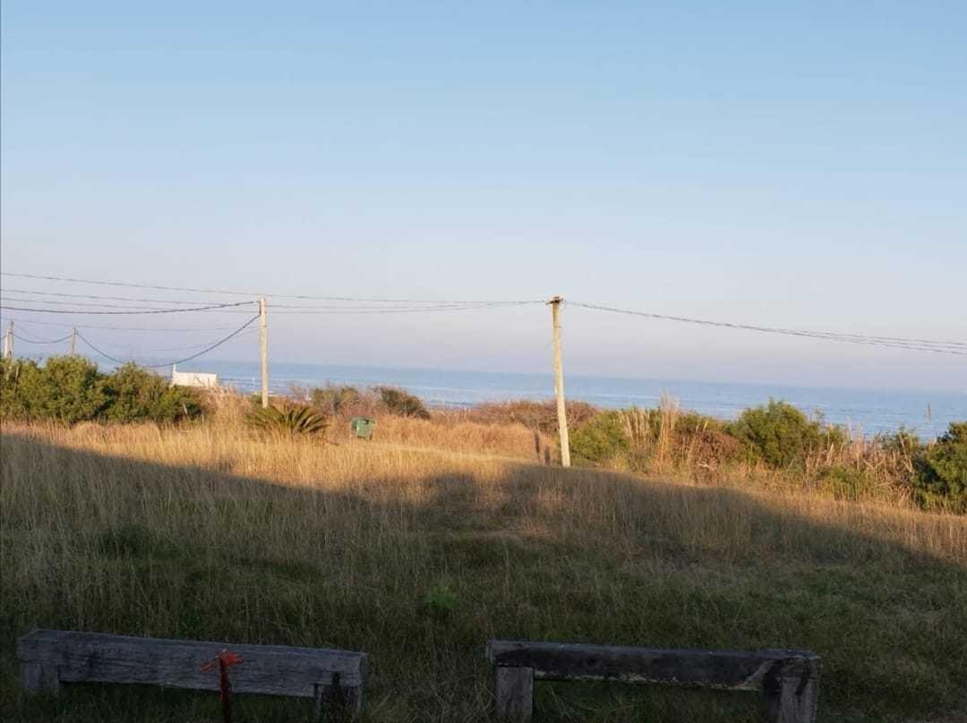 casa frente al mar.