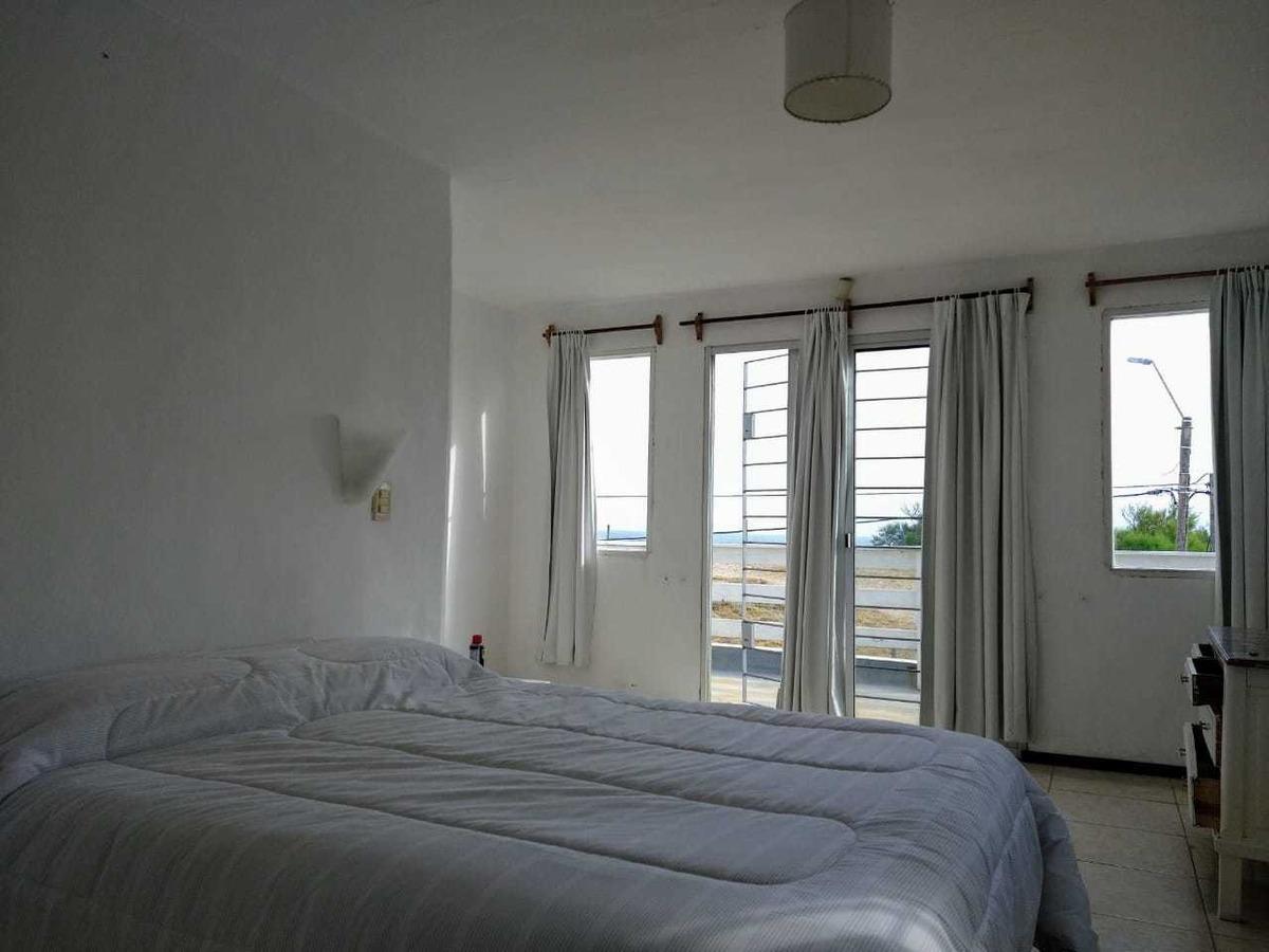 casa frente al mar-  la balconada  - la paloma -