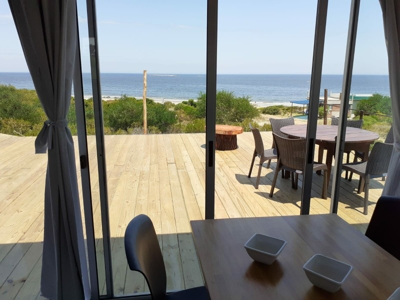 casa frente al mar. la mejor vista de la zona