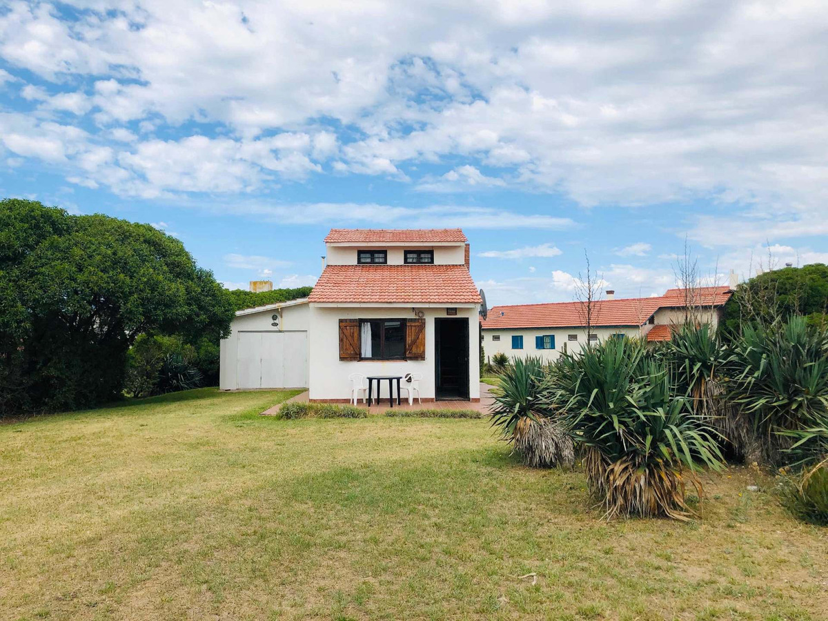 casa frente al mar - mar de cobo