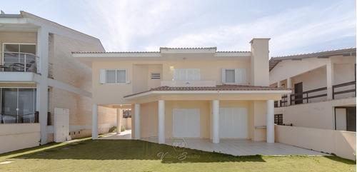 casa frente mar itajuba-sc - 0328-1