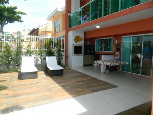 casa frente mar porto belo - c1474 - c1474