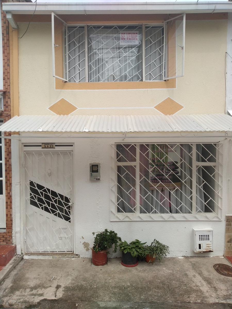 casa fusagasuga dos pisos