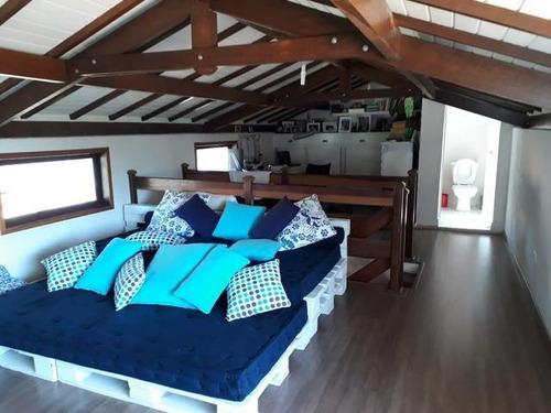 casa  + galpão apenas 350 metros do mar