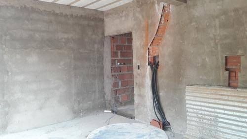 casa geminada 03 quartos com suite - triplex