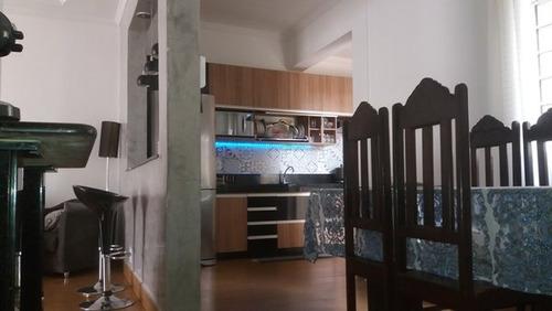 casa geminada 03 quartos garagem 04 carros - 1321