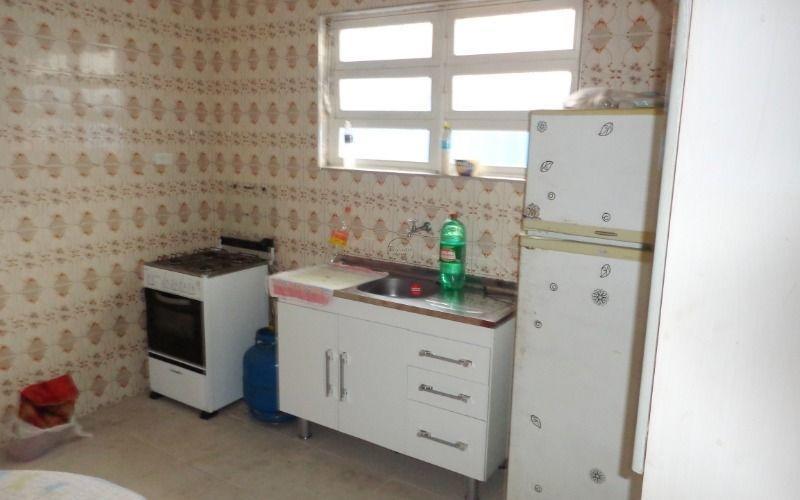 casa geminada 2 dormitórios p/ venda na guilhermina em praia grande