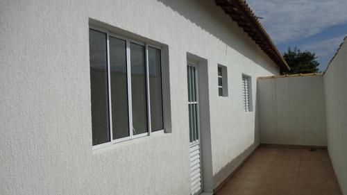 casa geminada  2 dormitórios. ref. 227 e 269 cris