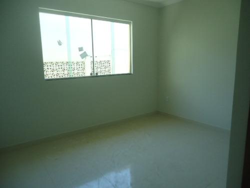 casa geminada 2 quartos - 1629
