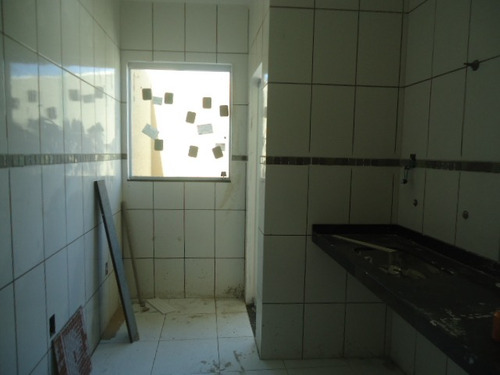 casa geminada 2 quartos - 1695