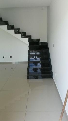 casa geminada 2 quartos - 178