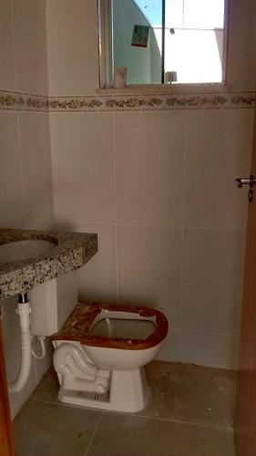 casa geminada 2 quartos - 204