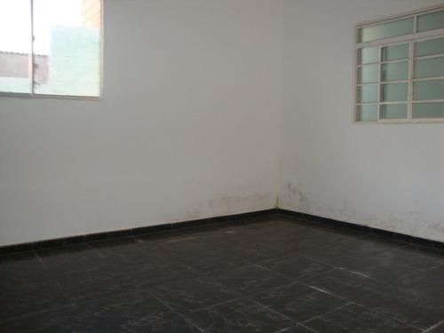 casa geminada 2 quartos - excelente preço - 199