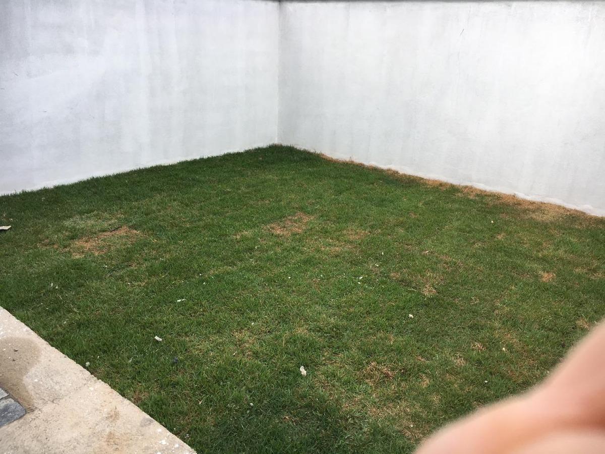 casa geminada 2 quartos no bairro petrópolis em santa luzia - 1616