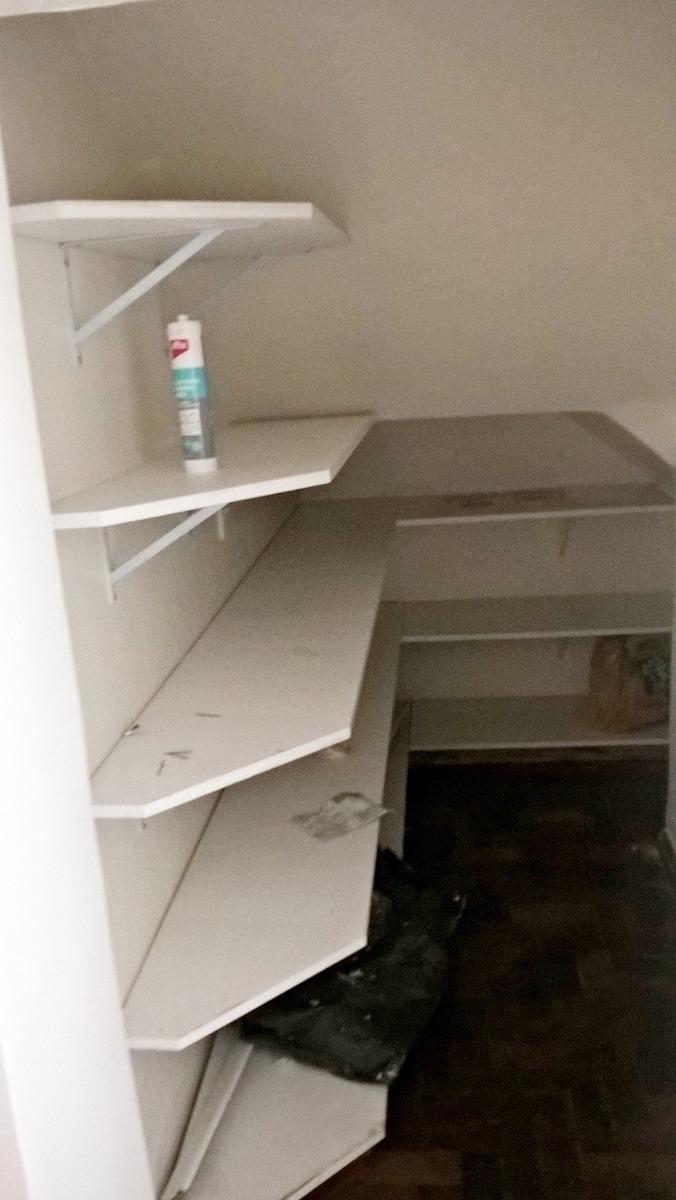 casa geminada 2 quartos saramenha/serrano noroeste - 2076