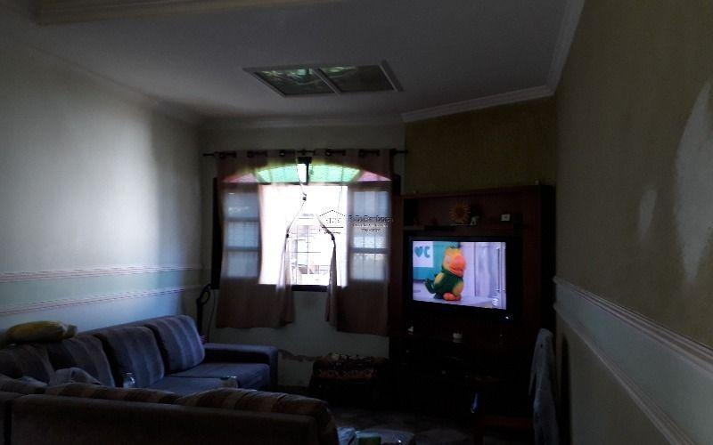 casa geminada