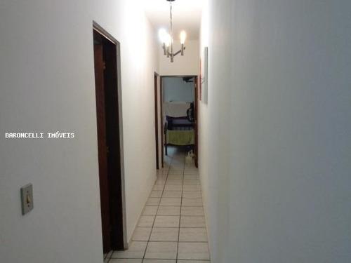 casa geminada a venda em itanhaém, cibratel ii, 2 dormitórios, 1 banheiro, 2 vagas - rb 0448