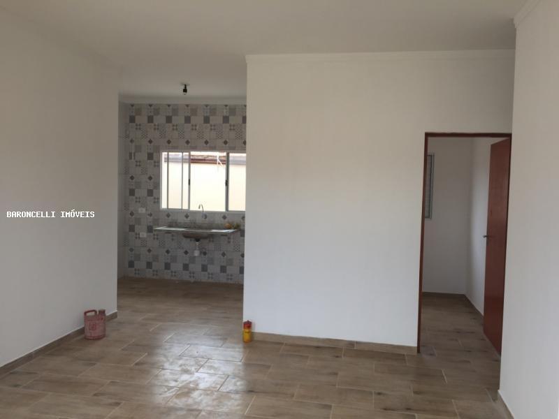 casa geminada a venda em itanhaém, cibratel ii, 3 dormitórios, 1 suíte, 2 banheiros, 2 vagas - rb 0384