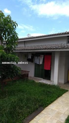 casa geminada a venda em itanhaém, jd. bopiranga, 2 dormitórios, 1 suíte, 2 banheiros, 1 vaga - rb 0453