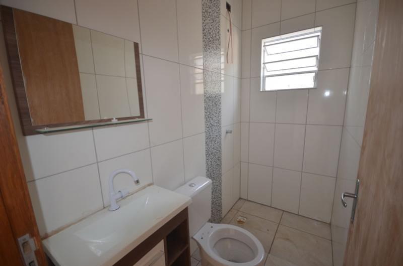 casa geminada , balneário iemanjá, itanhaém. ref. 672 m h