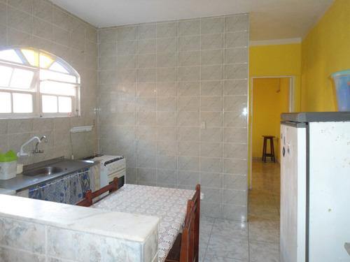 casa geminada bem localizada 2° quadra