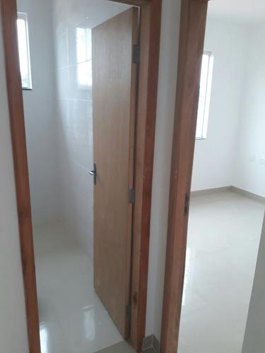 casa geminada coletiva com 2 quartos para comprar no boa esperança em santa luzia/mg - 19
