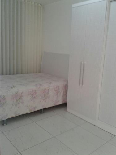 casa geminada coletiva com 2 quartos para comprar no são benedito em santa luzia/mg - 3