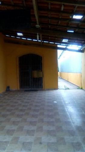 casa geminada com 1 quarto,em itanhaém/sp