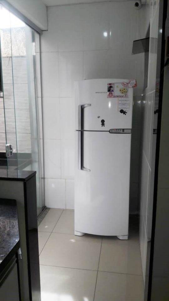 casa geminada com 2 quartos para comprar no planalto em belo horizonte/mg - 2034