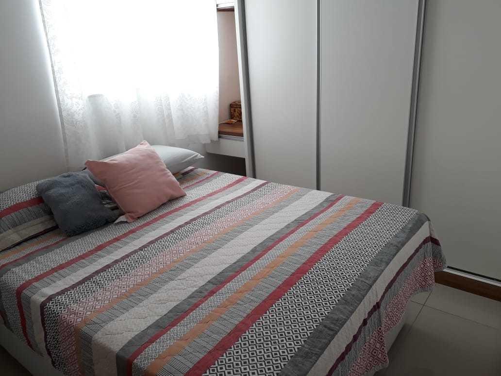 casa geminada com 2 quartos para comprar no planalto em belo horizonte/mg - 2058
