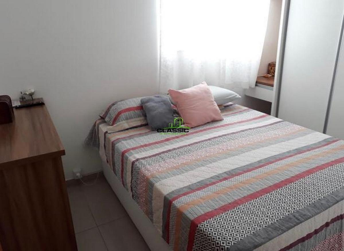 casa geminada com 2 quartos para comprar no planalto em belo horizonte/mg - 2672