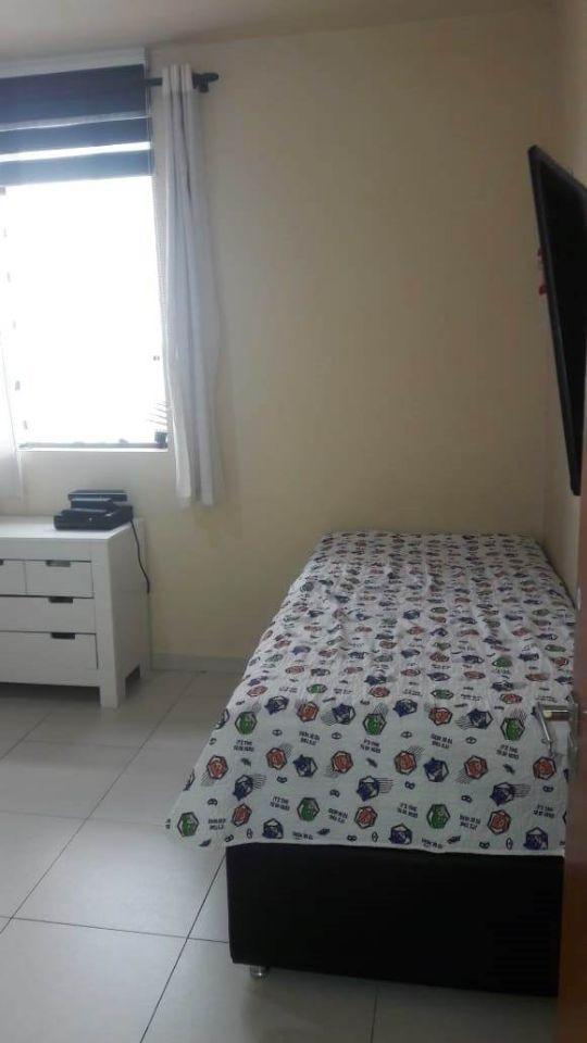 casa geminada com 2 quartos para comprar no planalto em belo horizonte/mg - dl2034