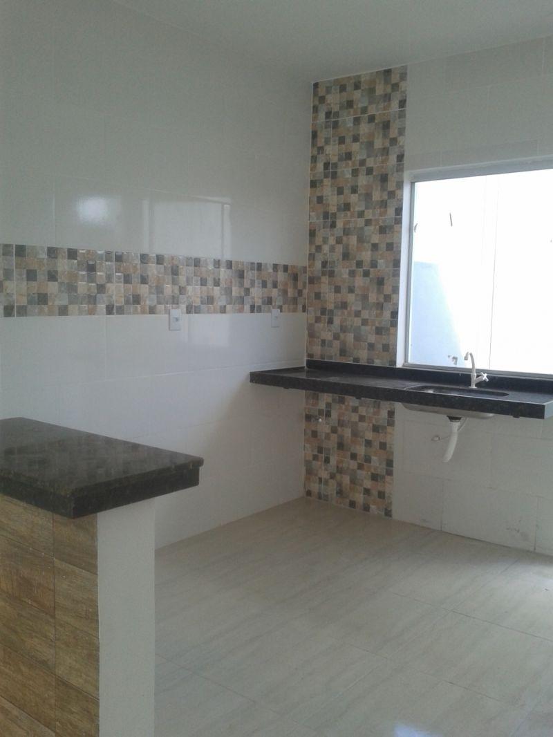 casa geminada com 2 quartos para comprar no planalto em mateus leme/mg - 1315