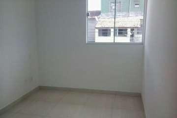casa geminada com 2 quartos para comprar no santa mônica em belo horizonte/mg - 12953