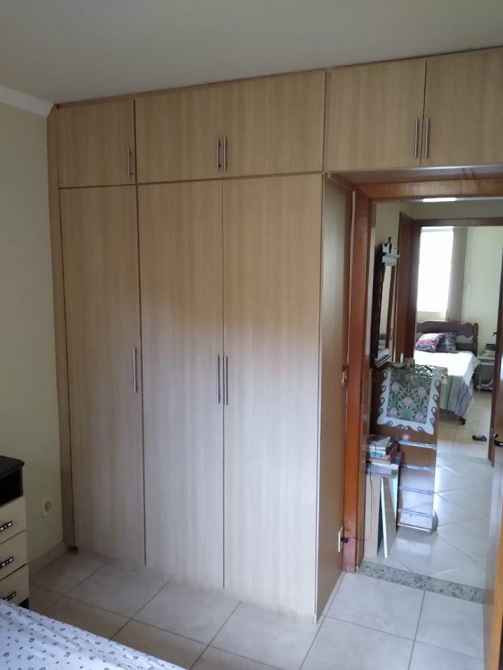 casa geminada com 2 quartos para comprar no santa mônica em belo horizonte/mg - 3705