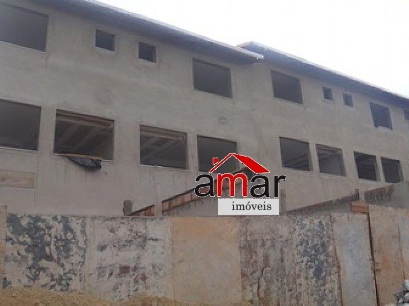 casa geminada com 2 quartos para comprar no xangri-lá em contagem/mg - 615