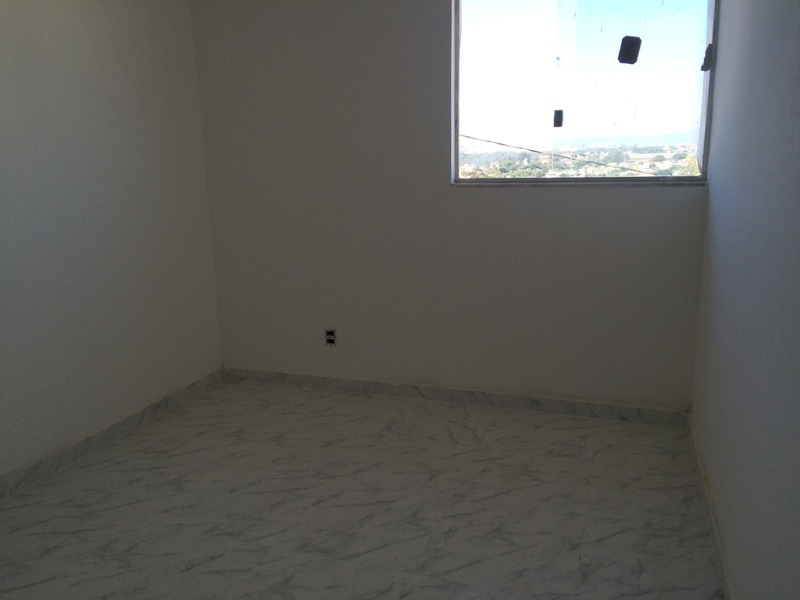 casa geminada com 2 quartos para comprar no xangri-lá em contagem/mg - 823