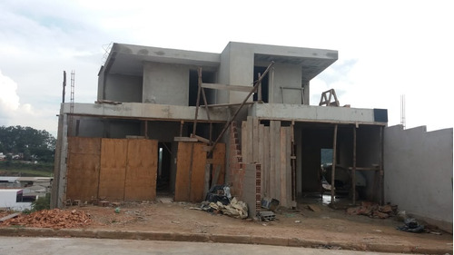 casa geminada com 3 quartos para comprar no cândida ferreira em contagem/mg - 46165