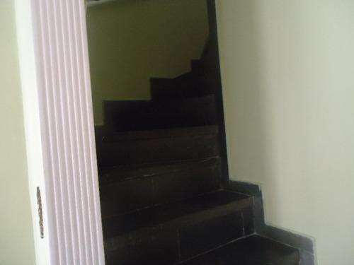 casa geminada com 3 quartos para comprar no indaiá em belo horizonte/mg - 1854