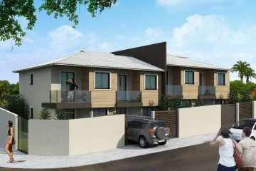 casa geminada com 3 quartos para comprar no planalto em belo horizonte/mg - 15060