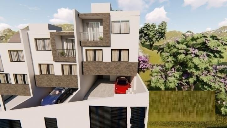 casa geminada com 3 quartos para comprar no sagrada família em belo horizonte/mg - 3338
