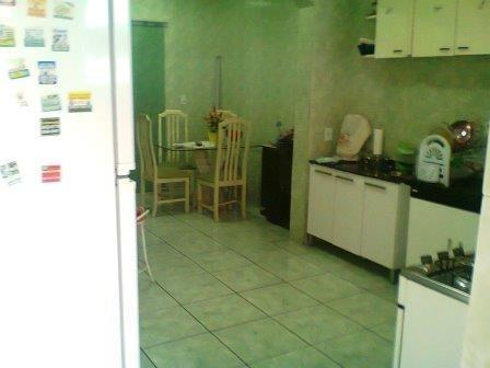casa geminada com 3 quartos para comprar no santa mônica em belo horizonte/mg - 19800