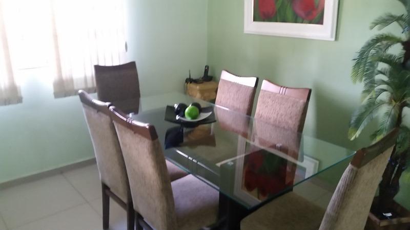 casa geminada com 3 quartos para comprar no santa mônica em belo horizonte/mg - 2117