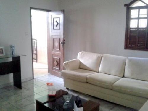 casa geminada com 3 quartos para comprar no santa mônica em belo horizonte/mg - 43731