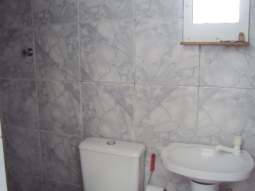 casa geminada com edícula ref. 297