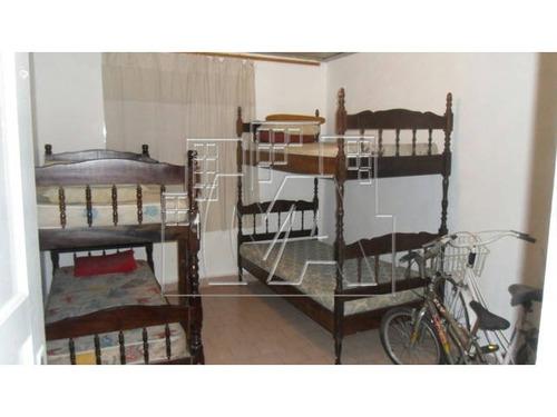 ¿casa geminada de 1 dormitório na vila mirim.