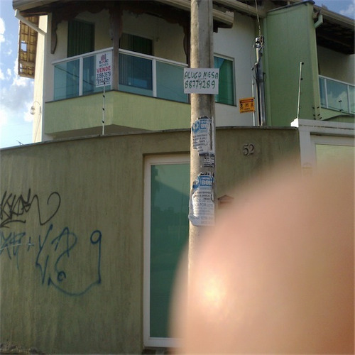 casa geminada duplex, 03 qtos, 02 vagas, churrasqueira, financia - 609